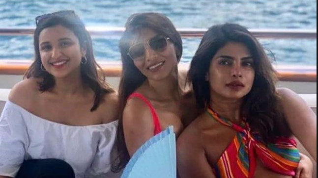 Priyanka Chopra apologises for replying late to fans' birthday wishes: Was on a break from technology