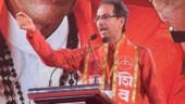 Shiv Sena takes out procession against private insurance firms