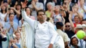 Federer played well, he deserves it: Nadal on Wimbledon semi-final defeat