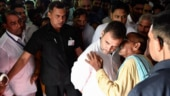 Rahul Gandhi blames local leaders for Amethi defeat, says will not abandon constituency