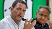 My decision is clear: Rahul Gandhi rejects Ashok Gehlot's plea to remain Congress chief