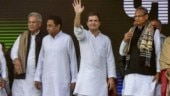 Rahul Gandhi to meet Congress CMs for the first time after offering to resign