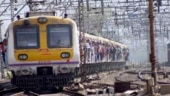 Mumbai suburban train guard injured in stone-pelting incident