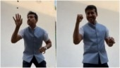 Rajyavardhan Rathore performs fantastic coin trick in viral video. Bloody good, says Internet