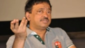 Ram Gopal Varma wants to kiss police officer who fined him for breaking traffic rules