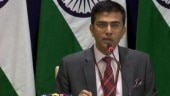 India fully committed to Kartapur Sahib corridor, wants work to be completed expeditiously: MEA