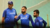 World Cup 2019: You might call it a semi-final, for us it's another game, says Ravi Shastri