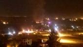 Terrifying video shows Pakistani plane crashing into Rawalpindi houses, going up in flames