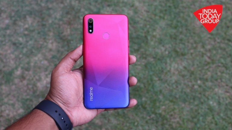 Realme 3i quick review: Realme 3-like features at a more
