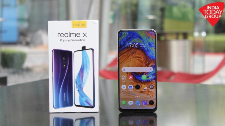 Realme X review: Offers everything you need under Rs 20,000