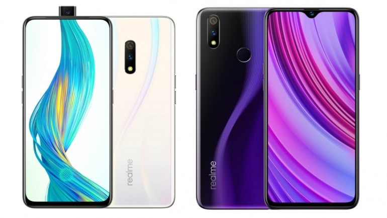 Realme X or Realme 3 Pro: Which Realme phone should you spend your
