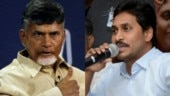 War of words between Jagan Mohan Reddy and Chandrababu Naidu in Andhra Assembly