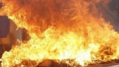 Elderly couple charred to death as house catches fire in MP