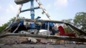 Ahmedabad amusement ride collapse: Six booked for culpable homicide