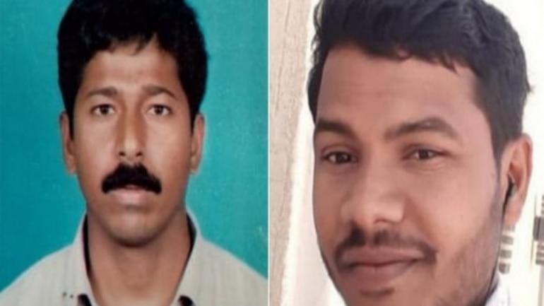 Kins seek govt help to bring back bodies of Tamils who died