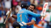 World Cup 2019: Rohit Sharma playing big brother role in opening partnership with KL Rahul, says Aakash Chopra