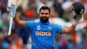 World Cup 2019: Rohit Sharma reveals Yuvraj Singh advice after record-breaking hundred vs Sri Lanka