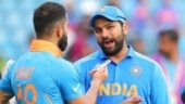 Failed to deliver as a team when it mattered: Rohit Sharma on World Cup semi-final defeat