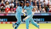 Bairstow, Roy pushing the ceiling as to what guys can normally do: Eoin Morgan