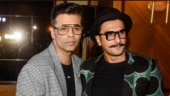 Ranveer Singh opens up on his role in Karan Johar's Takht: It's unlike anything I have done before