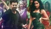 Saaho: Shraddha Kapoor and Psycho Saiyaan Prabhas look sizzling in new teaser