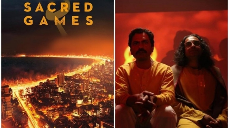 Sacred Games 2: This TV actor to play a key role in the Netflix