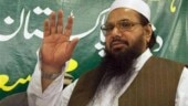 Hafiz Saeed challenges terror financing charges against him