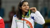 Let's not talk about boycott but dropping shooting from CWG also unfair: Sakshi Malik