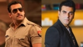 Arbaaz Khan on Dabangg 3: Audience pressure is good sign. It shows people have expectations from you