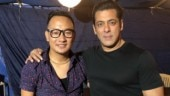 Salman Khan singing with singer Thupten Tsering will inspire you to never lose hope. Watch video