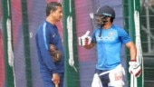 Extension for Ravi Shastri-led support staff but Sanjay Bangar under scanner after India's World Cup exit