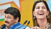 BJP in a huddle as Battle for Delhi draws close