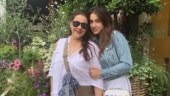 Sara Ali Khan is vacationing in London with mom Amrita Singh after Aaj Kal wrap. See pic