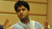 After Milind Deora steps down, Jyotiraditya Scindia quits as Congress general secretary