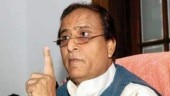 UP: Azam Khan declared land mafia by Yogi Adityanath government