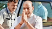 Rajnath wants file summaries in Hindi