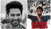 Shahid Kapoor reveals how his neighbourhood aunties reacted to Kabir Singh