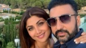 Raj Kundra to Shilpa Shetty: My love for you is a journey starting at forever and ending at never
