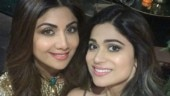 Shilpa Shetty and Shamita's new photo is all about sister love. Don't miss their adorable nicknames