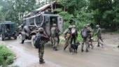 Militant killed as encounter breaks out between security forces and terrorists in J&K's Shopian