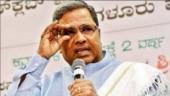 Karnataka assembly has become an experimental lab for BJP: Siddaramaiah