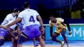 PKL 2019 Live Streaming: Where to watch UP Yoddha vs Bengal Warriors, Telugu Titans vs Dabang Delhi
