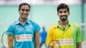 Top Indian shuttlers PV Sindhu, Kidambi Srikanth enter 2nd round of Indonesia Open