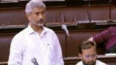 S Jaishankar briefs Rajya Sabha on ICJ verdict, asks Pakistan to repatriate Kulbhushan Jadhav