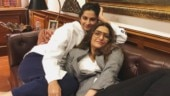 Rhea Kapoor shares picture with Sonam Kapoor, says she misses her partner in crime