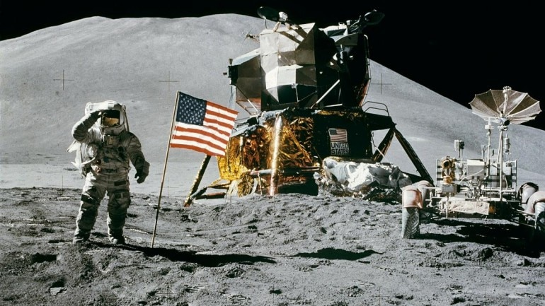 Apollo 11 anniversary: Facts on the moon mission that ...