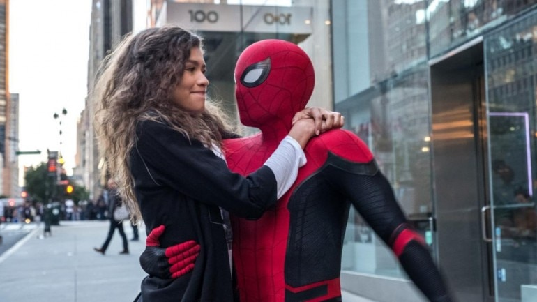 Spider-Man Far From Home box office collection: Marvel film crosses