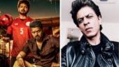 Shah Rukh Khan to do a cameo in Vijay-starrer Bigil?