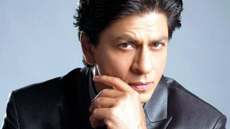 Shah Rukh Khan watched The Lion King 40 times  Here's why