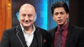 Anupam Kher on Shah Rukh Khan taking a break from films: It is a good decision